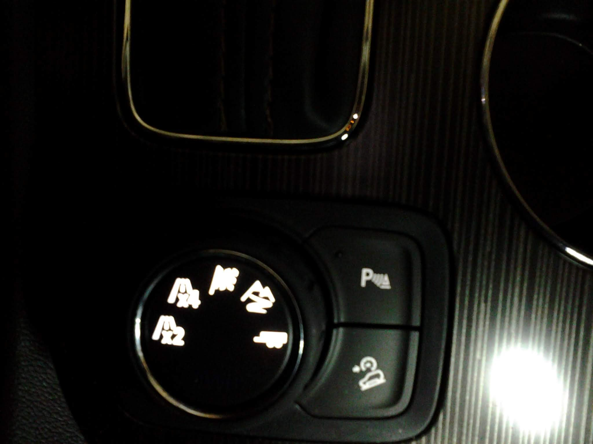 What is this button for? | GMC Acadia Forum