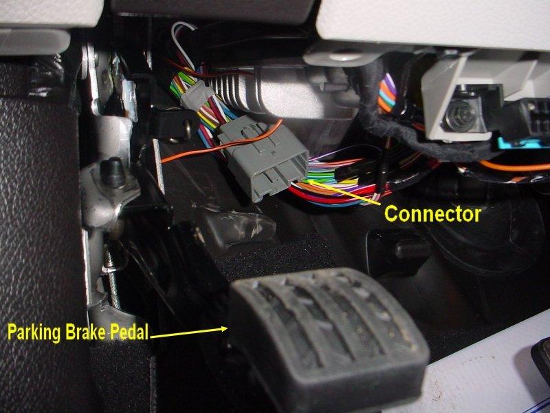 Trailer Brake Controller | GMC Acadia ForumGMC Acadia Forum