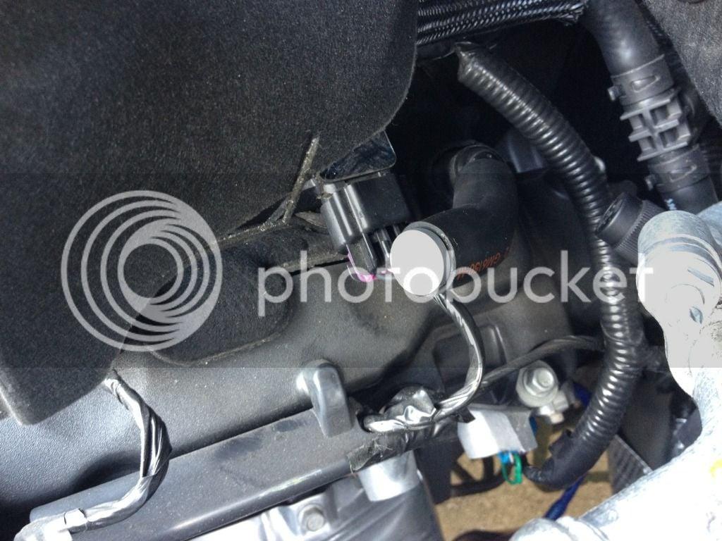 P1516 Chevy Trailblazer