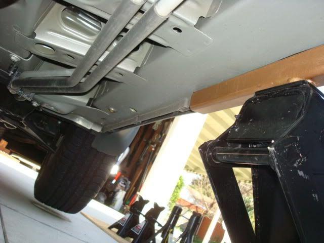 AC Line Leak | GMC Acadia Forum