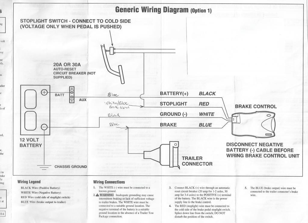 Brake Control Wiring Diagram from www.acadiaforum.net